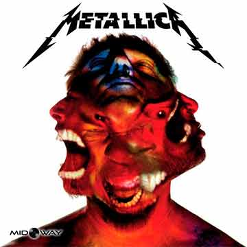 Metallica | Hardwired...To Self-Destruct (Deluxe editie LP)