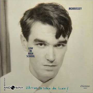 Morrissey | Low In High School (Coloured Vinyl)