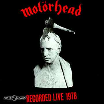 Motorhead | Whats Wordsworth