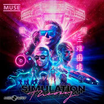 Muse | Simulation Theory