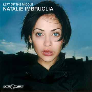 Natalie Imbruglia | Left Of The Middle