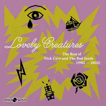 Nick Cave & The Bad Seeds | Lovely Creatures