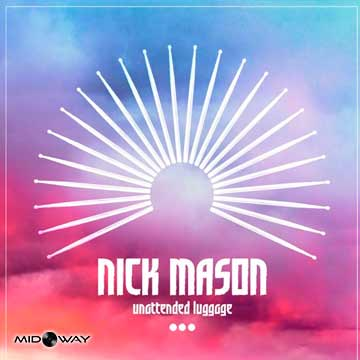 Nick Mason | Unattended Luggage