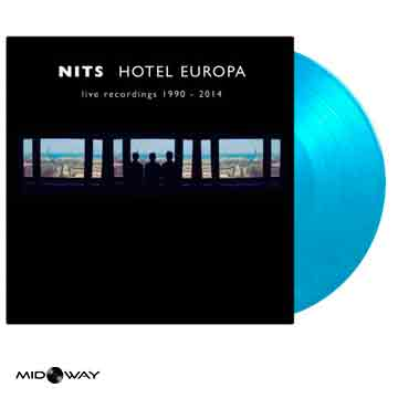 Nits | Hotel Europa (Coloured Viny) (Lp)