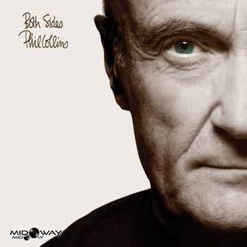 Phil Collins | Both Sides