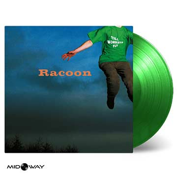 Racoon | Till Monkeys Fly