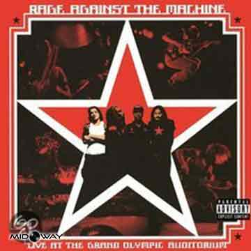 Rage Against The Machine | Live At The Grand..