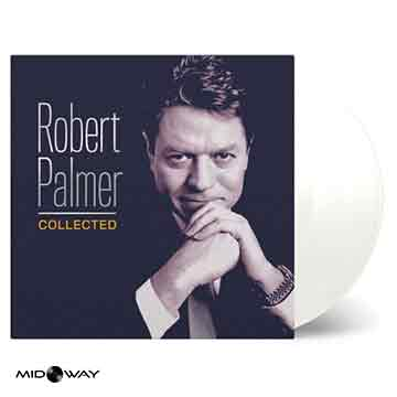 Robert Palmer | Collected