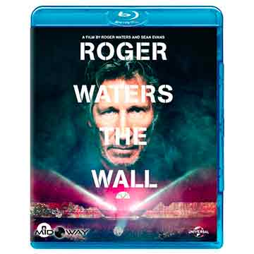 Roger Waters | The Wall (Blu-ray)