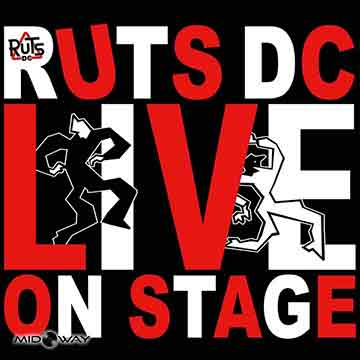 Ruts Dc | Live On Stage