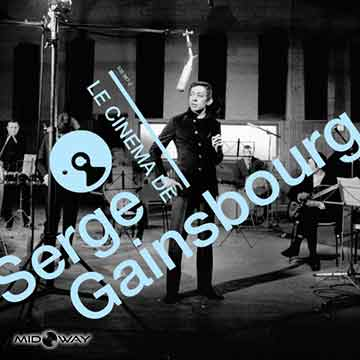 Serge Gainsbourg | Le Cinema De Gainsbourg