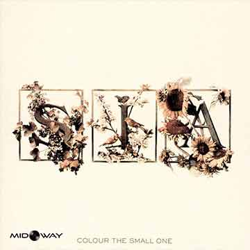 Sia | Colour The Small One