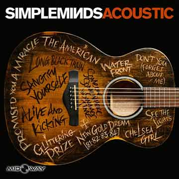 Simple Minds | Acoustic