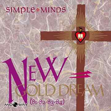Simple Minds | New Gold Dream
