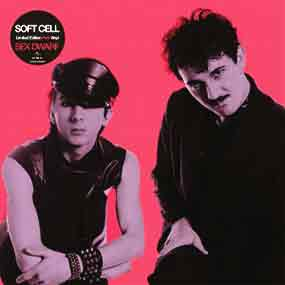 Soft Cell | Sex Dwarf