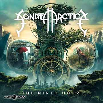 Sonata Arctica | The Ninth Hour