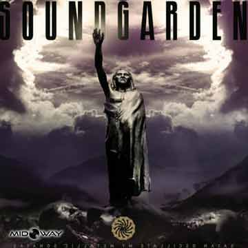 Soundgarden | Satan oscillate my metallic sonatas