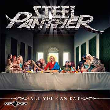 Steel Panther | All You Can Eat