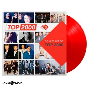 Top 2000 - De hits uit de Top 2000