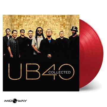 Ub40 | Collected