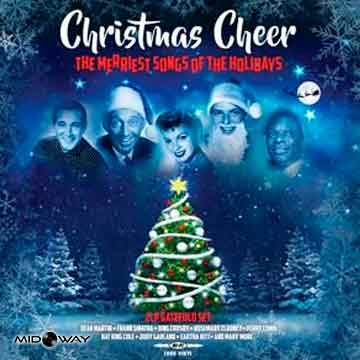 V/a | Christmas Cheer -hq-
