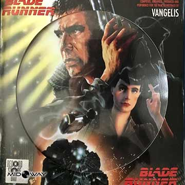 Vangelis | Blade Runner (Picture Disc)