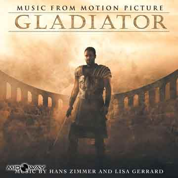 Various Artists | Gladiator