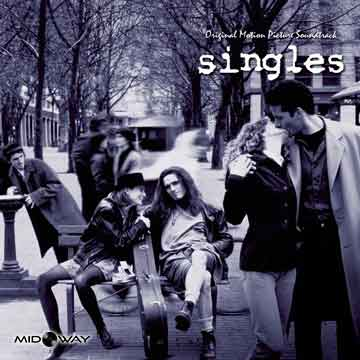 Various Artists | Singles Soundtrack (Deluxe Edition)