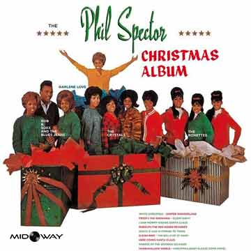 Various  | A Christmas Gift For You From Phil Spector