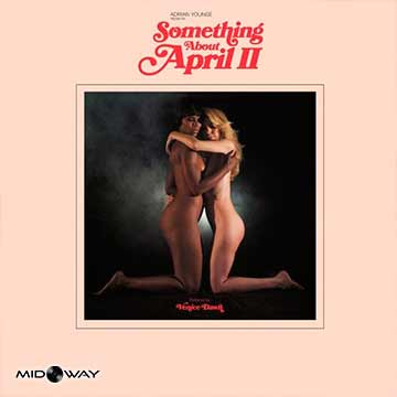 Adrian Younge | Something About April II