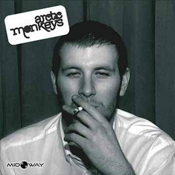 Arctic Monkeys | Whatever people say i am that's what i'm not