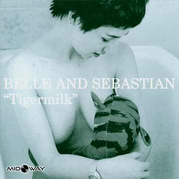 Belle, And, Sebastian, Tigermilk, Lp