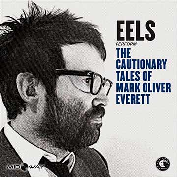 Vinyl, album, band, Eels, The, Cautionary, Tales, Of, Mark, Oliver, Lp
