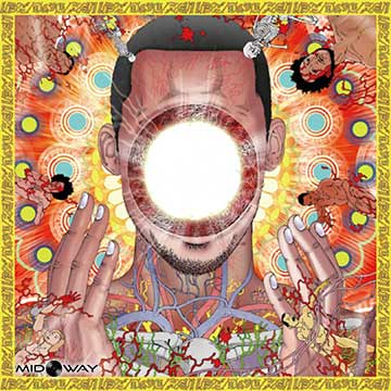 Flying, Lotus, You'Re, Dead!