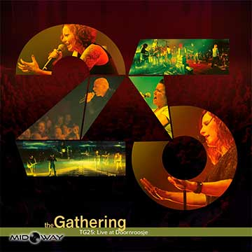 Gathering | Tg25: Live At Doornroosje