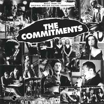 Ost | Commitments