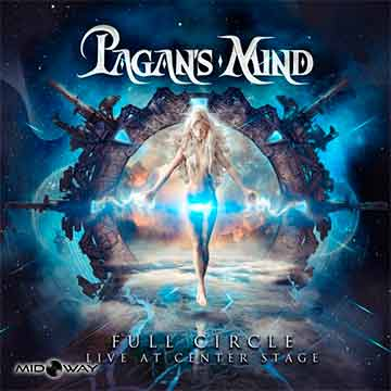 Pagan'S Mind | Full Circle