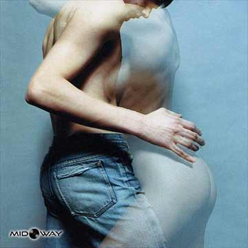 Placebo - Sleeping With Ghosts (Ltd.Blue Viny)