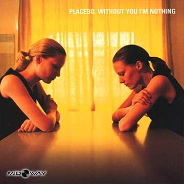 vinyl, album, van, placebo, without, you, i, m, nothing, band
