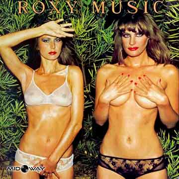 Roxy Music | Country Life