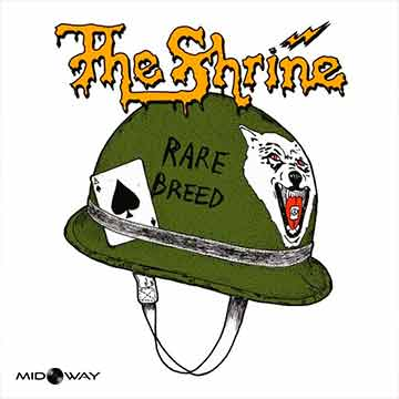Shrine | Rare Breed