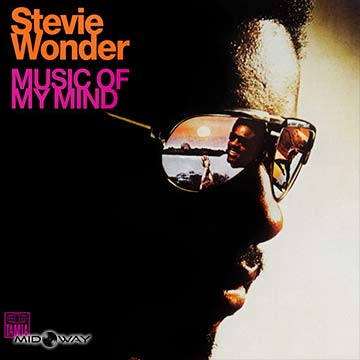 Stevie Wonder | Music Of My Mind