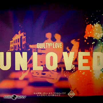 Unloved | Guilty Of Love -Remix-