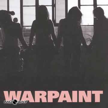 Warpaint | Heads Up