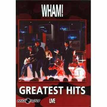 Wham | Greatest Hits