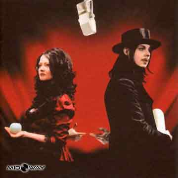 White Stripes | Get Behind Me Satan
