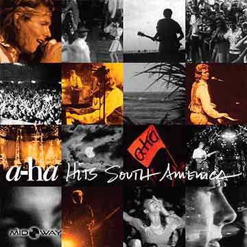 a-ha | Hits South America