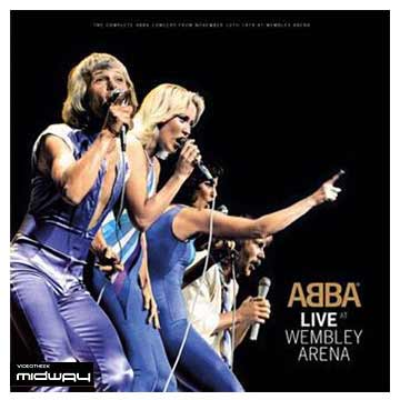 Abba | ABBA - Live At Wembley