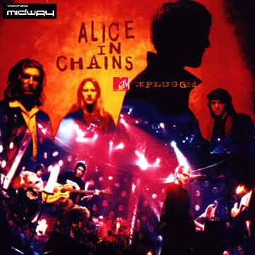 Alice In Chains | MTV Unplugged  (2lp)