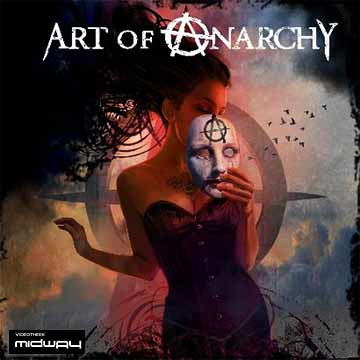 Art Of Anarchy | Art Of Anarchy -Lp+Cd-